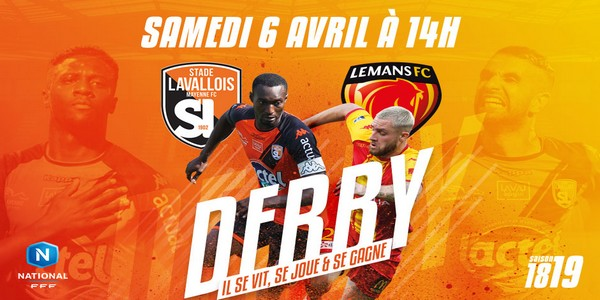 laval derby
