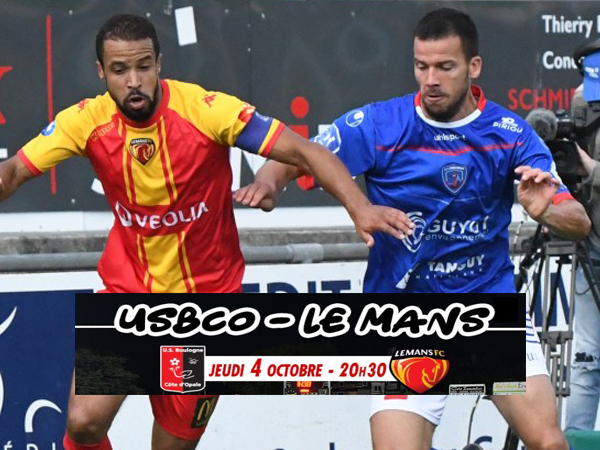Boulogne LMFC article avant match