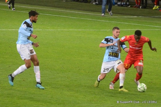 déplacement Chambly 5