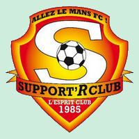 Logo supporter club mucistes