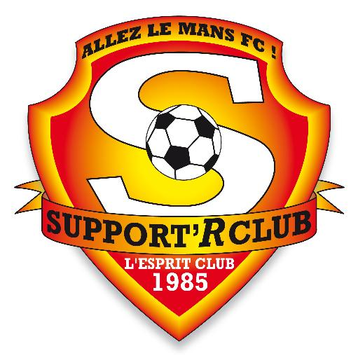 Logo SupportR Club