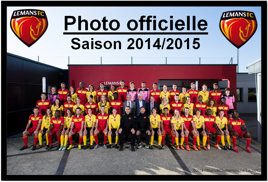 photo officiel
